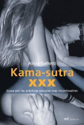 Livro Kama Sutra XXX – Alicia Gallotti
