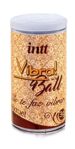 Bolinhas vibratórias Vibra Ball