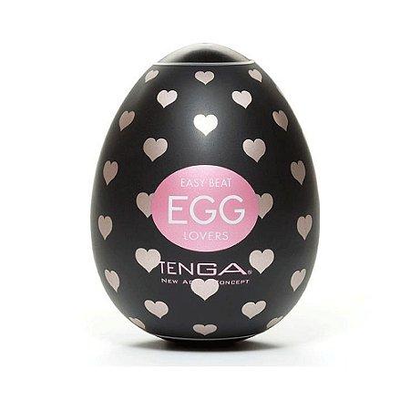 Masturbador Tenga Egg Lover