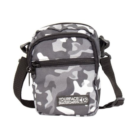 Shoulder Bag Your Face Lil' Cammo Urban