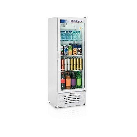 Refrigerador Vertical Expositor 414l - Gptu-40 (220v)
