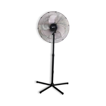 Ventilador Oscilante De Coluna 60cm - (200w) Bivolt