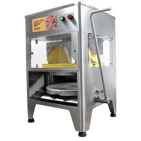 Abridora de Massa de Pizza AMP-400 - 220V