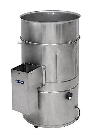 Descascador de Batatas 10kg (ou Alho/Cebola) DBCA-10 - 220V