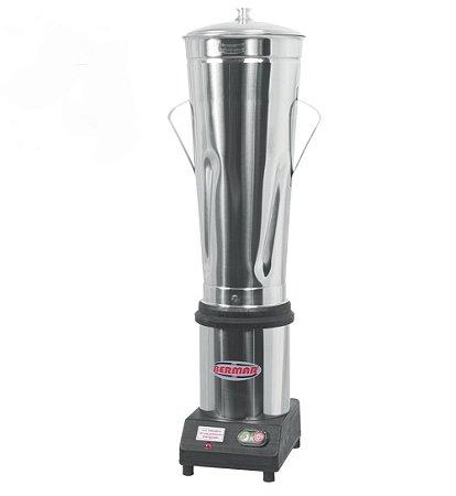 Liquidificador Industrial 10L Baixa Rotação BM-36