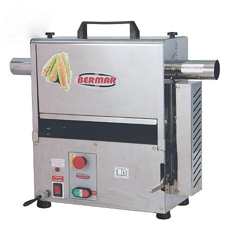 Ralador Industrial de Milho Verde BM-91
