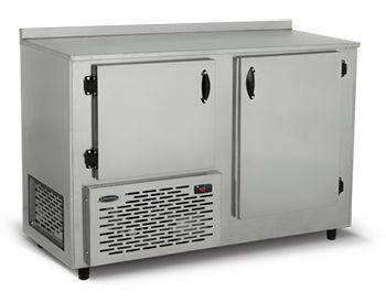 Balcão Refrigerado de Encosto 1,35m - BRE-135 (220v)