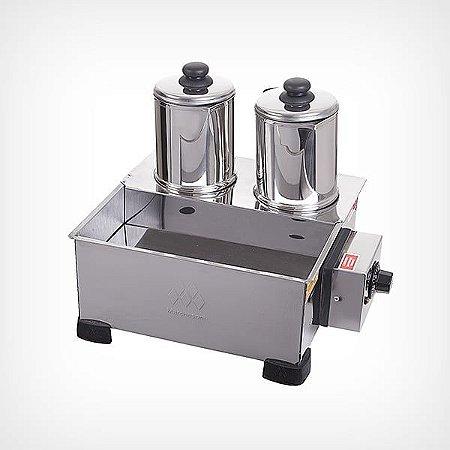 Esterilizador 2 Bules com Termostato - 220v (ES.1.292)