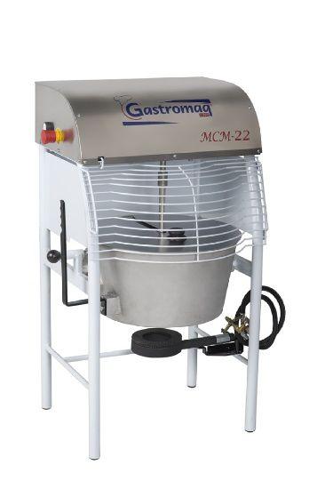 Máquina de Cozimento Misturadora MCM-22L