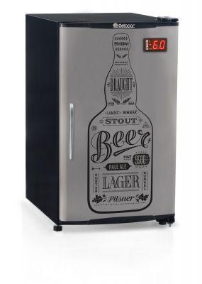 Cervejeira GRBA-120 GW - Porta Inox - 220v