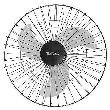 Ventilador Oscilante Parede 60cm (40 Fios)