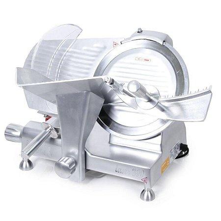 Cortador de Frios Semiautomático Laser 300mm