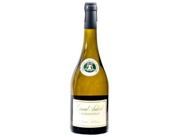 Louis Latour Grand Ardeche Chardonnay 750ML