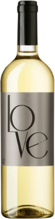 Love Chardonnay Sauvignon Blanc  2014