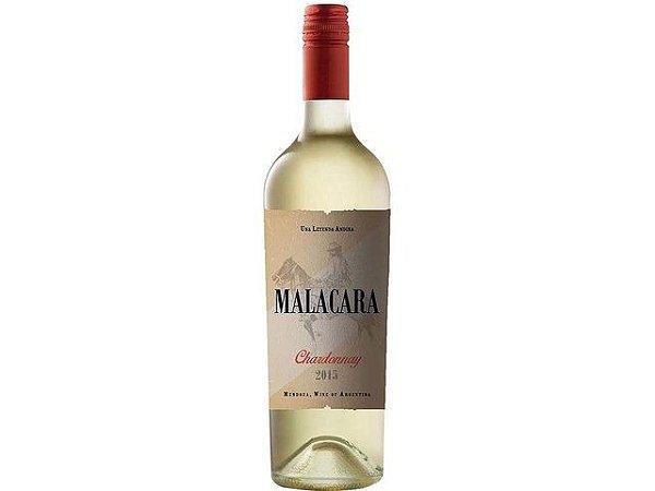 Malacara Chardonnay 2017 750 ML