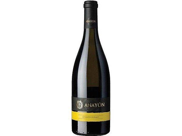 Anayon Chardonnay Branco