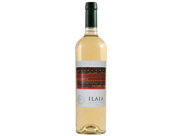 Ilaia Sauvigon Blanc Reserva  2014 750ML
