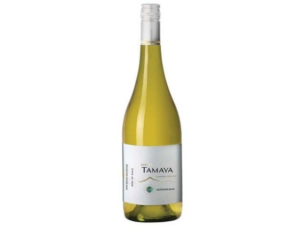Tamaya Estate Sauvignon Blanc 2014 750ML