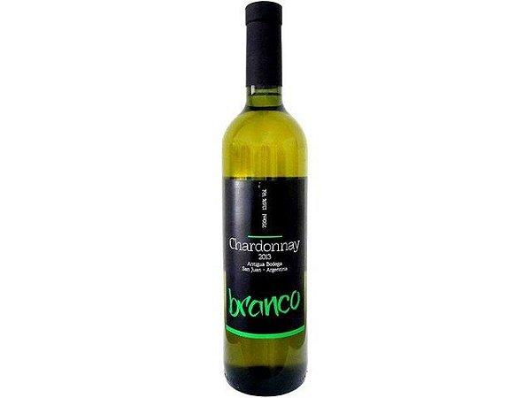 Antigua Bodega San Juan Chardonnay 2013