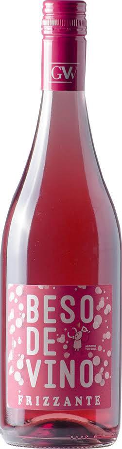Beso de Vino Frizzante Rose