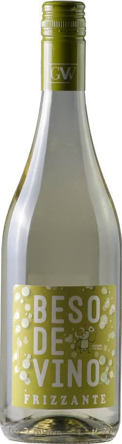 Beso de Vino Frizzante Branco