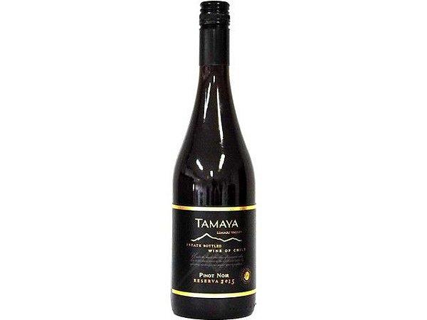 Tamaya Reserva Pinot Noir