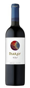 Maray Red Blend 2013