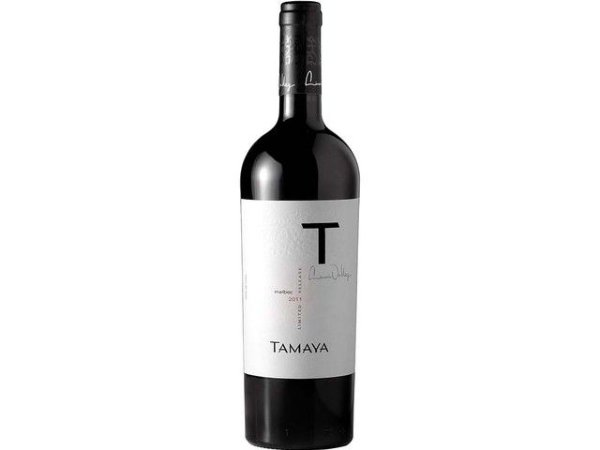 VINHO TT TAMAYA LIMITED RELEASE MALBEC 2011 750ML