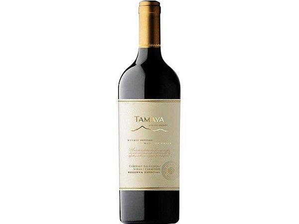 Tamaya Reserva Especial  2002 750ML
