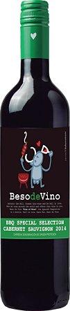 Beso de Vino Cabernet Sauvignon 750ML