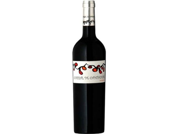 Corral de Campanas 2010 750ML