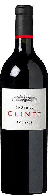 Chateau Clinet Pomerol 2013
