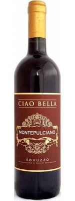 Ciao Bella Montepulciano Abruzzo 2016