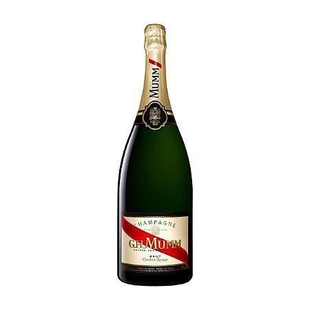 Champagne Mumm Cordon Rouge 750ML