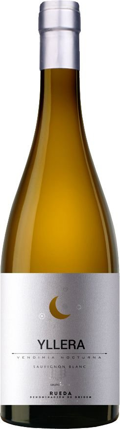 Yllera Vendimia Sauvignon Blanc