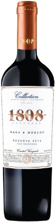 1808 Collection Baga Merlot Bairrada Doc