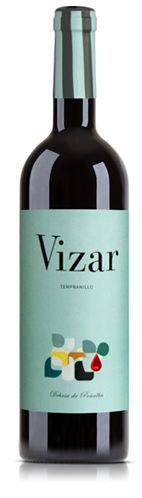 Vizar Tempranillo 2017