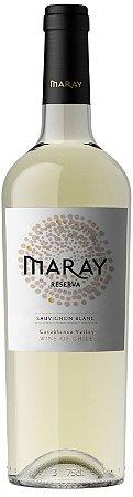 Maray Reserva Sauvignon Blanc 2016