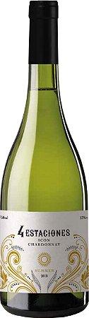 4 Estaciones Premium Chardonnay Summer