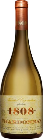 1808 Expression Varietal Chardonnay