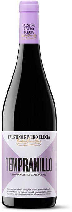 Faustino Rivero Ulecia Tempranillo