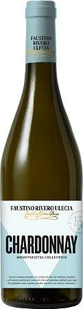 Faustino Rivero Ulecia Chardonnay