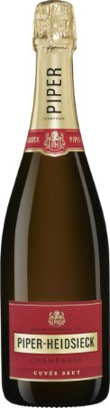 Piper Heidsieck Champagne Cuvée Brut