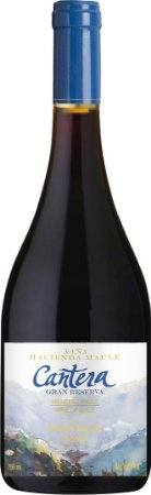 Cantera Gran Reserva Pinot Noir