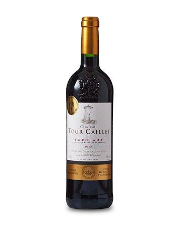 Château Tour Caillet 2015