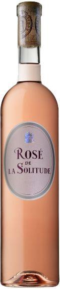 Rose de La Solitude