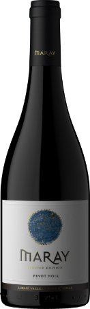 Maray Limited Edition Pinot Noir