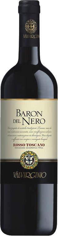 Valvirginio Baron Del Nero Toscano