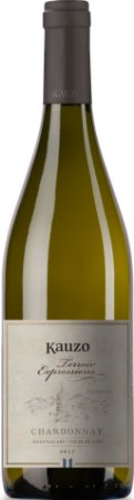 Kauzo Expression Chardonnay