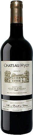 Château Hyot Prestige 2010
